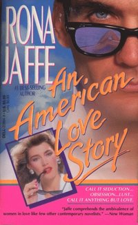American Love Story (pocket)