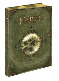 Fable Anniversary - Prima's Official Game Guide (inbunden)