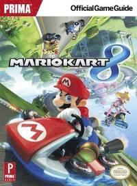 Mario Kart 8 (inbunden)