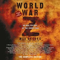 World War Z (ljudbok)