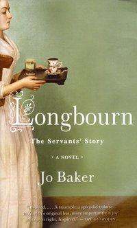Longbourn (pocket)