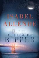 El Juego de Ripper (h�ftad)