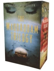 The MaddAddam Trilogy: Oryx & Crake/The Year of the Flood/MaddAddam (inbunden)