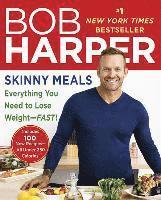 Skinny Meals (inbunden)