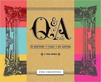 Q&;a A Day For Creatives