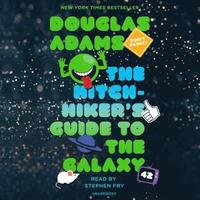 The Hitchhiker's Guide to the Galaxy (ljudbok)