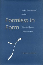 essays on idleness kenko
