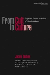 From Cult to Culture (h�ftad)