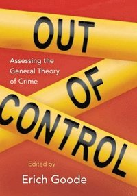 Out of Control (h�ftad)