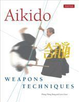 Aikido Weapons Techniques (h�ftad)