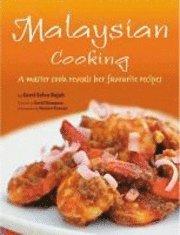 Malaysian Cooking (inbunden)