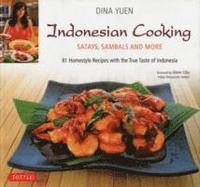 Indonesian Cooking (inbunden)