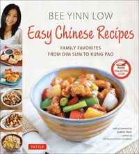 Easy Chinese Recipes (inbunden)
