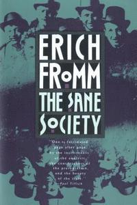 The Sane Society (h�ftad)