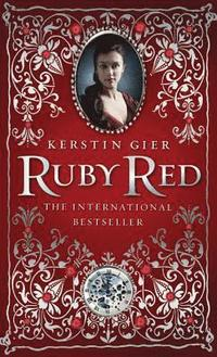 Ruby Red (h�ftad)