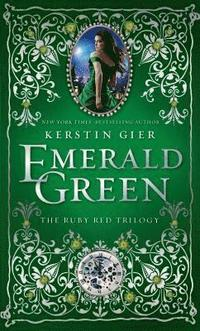 Emerald Green (inbunden)