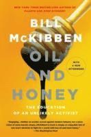 Oil and Honey (h�ftad)