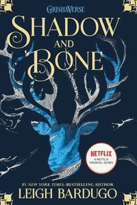 Shadow and Bone (inbunden)