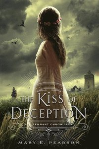 The Kiss of Deception (inbunden)