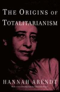 The Origins of Totalitarianism (inbunden)