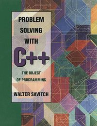 Problem solving and program design in c 8th edition answers