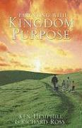 Parenting With Kingdom Purpose (inbunden)