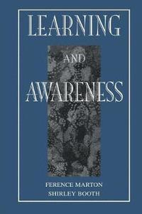 Learning and Awareness (h�ftad)