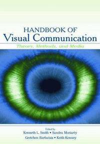 Handbook of Visual Communication (h�ftad)