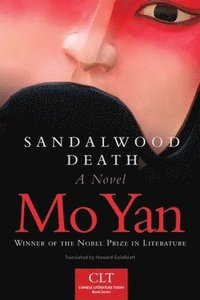 Sandalwood Death: A Novel
