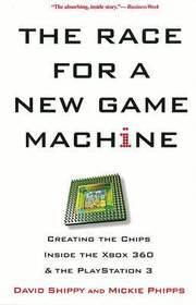 The Race for a New Game Machine (h�ftad)