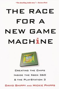Race For A New Game Machine (h�ftad)