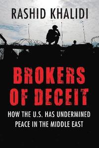 Brokers of Deceit (h�ftad)