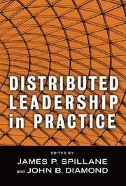 Distributed Leadership in Practice (häftad)