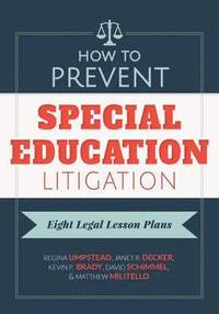 special education litigation and law Contact the scottsdale, arizona, education law attorneys at kirsch-goodwin & kirsch we defend the rights of students and parents in idea matters.