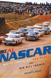 Real NASCAR (inbunden)