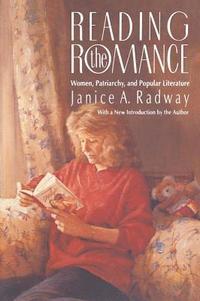 Reading the Romance (h�ftad)