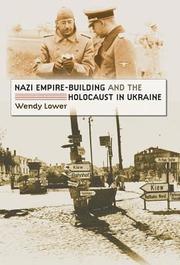 Nazi Empire-building and the Holocaust in Ukraine (häftad)