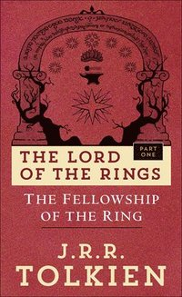 The Fellowship of the Ring (inbunden)