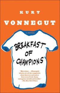 Breakfast of Champions (inbunden)