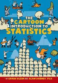 The Cartoon Introduction to Statistics (h�ftad)