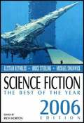 Science Fiction: The Best of the Year