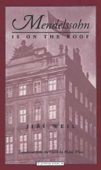 Mendelssohn is on the Roof (h�ftad)