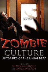 Zombie Culture (e-bok)