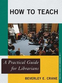 How to Teach (h�ftad)
