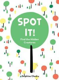 Spot It! (inbunden)