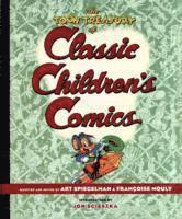 The Toon Treasury of Classic Children's Comics (h�ftad)
