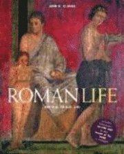 Roman Life (h�ftad)