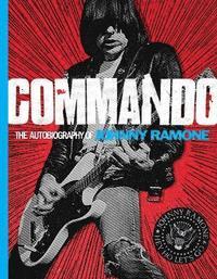 Commando (inbunden)