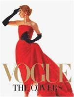 Vogue: The Covers (inbunden)
