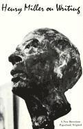 Henry Miller on Writing (h�ftad)